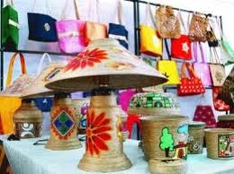Eco friendly Decorative Handcrafted Jute Goods and Articles