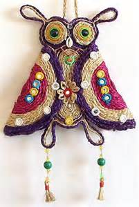 jute crafts from india